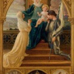 Prier avec Marie – 28 / Thérèse de l'Enfant Jésus