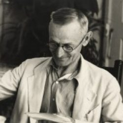 Chemins de traverse – 117 / Hermann Hesse
