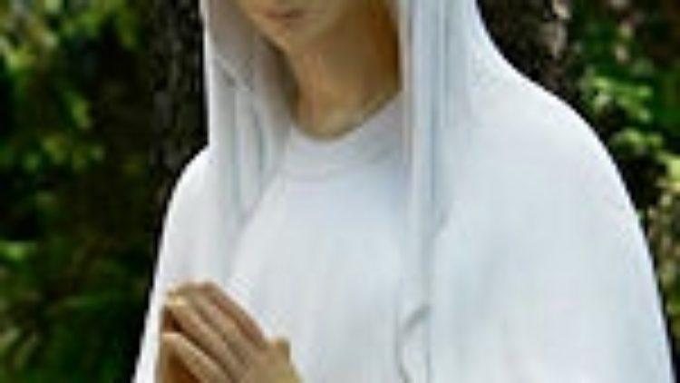 Prier avec Marie – 34 / Les litanies de la Vierge