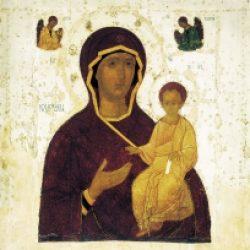 Prier avec Marie – 55 / Athanase d'Alexandrie