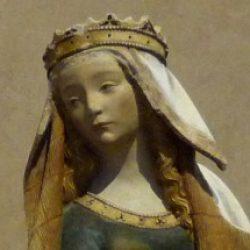 Prier avec Marie – 10 / Pierre le Vénérable