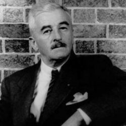 Chemins de traverse – 346 / William Faulkner