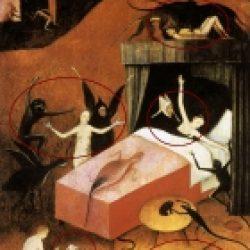 Morceaux choisis – 443 / Catherine de Sienne