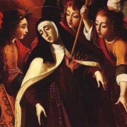 Morceaux choisis – 227 / Thérèse de Jésus