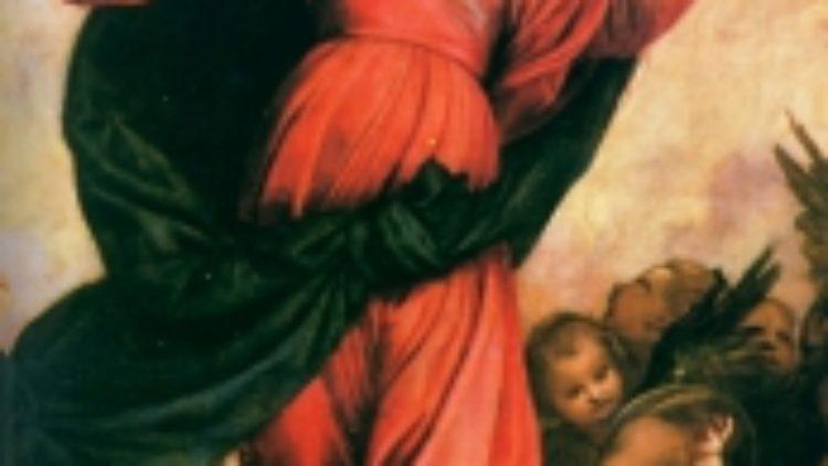 Charles Péguy – Présentation de la Beauce – XI
