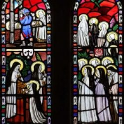Morceaux choisis – 302 / Thérèse de Jésus