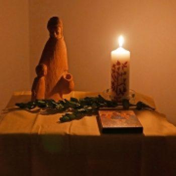 La prière cachée avec Jean de la Croix – 4