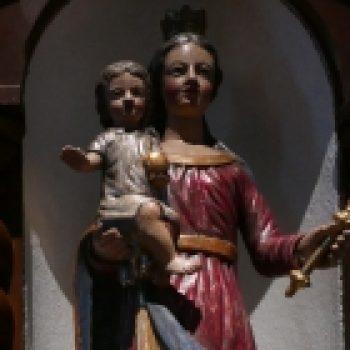 Morceaux choisis – 732 / Thérèse de Jésus