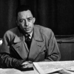 Chemins de traverse – 631 / Albert Camus