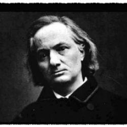 Chemins de traverse – 606 / Charles Baudelaire