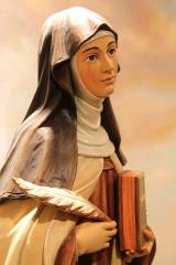 Prier avec Marie – 64 / Marie-Madeleine de Pazzi