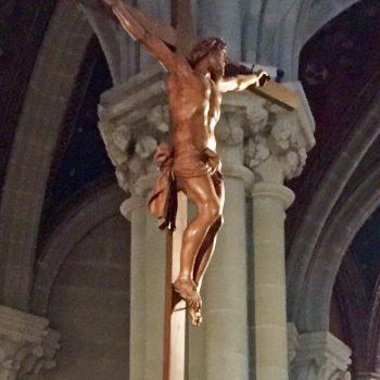 Le poème de la sainte liturgie – 3
