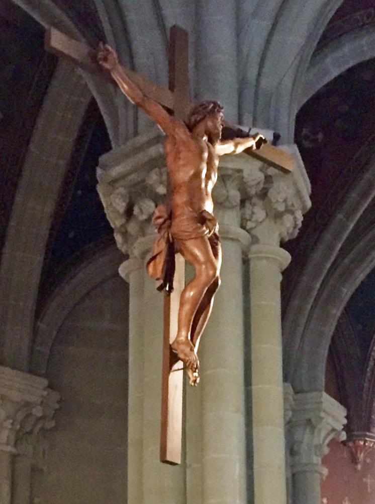 Le poème de la sainte liturgie – 1