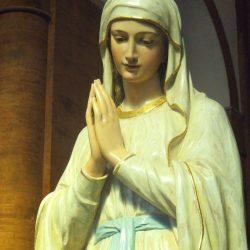 Prier avec Marie – 65 / Benoît-Joseph Labre