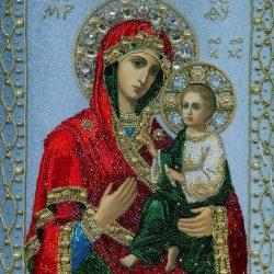 Prier avec Marie – 65 / André de Crête