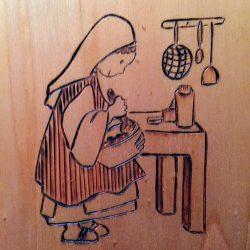 La citation du jour – 736 / Marie-Agnès de l'Immaculée Conception