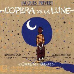 Chemins de traverse – 656 / Jacques Prévert