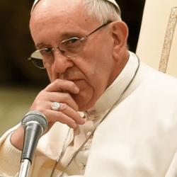 La citation du jour – 749 / Pape François