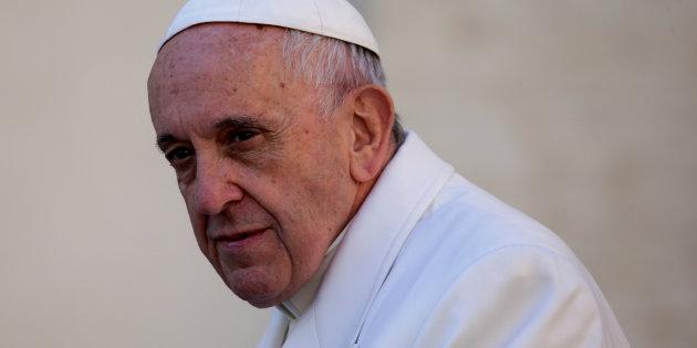 Morceaux choisis – 784 / Pape François