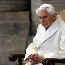 Morceaux choisis – 797 / Benoît XVI