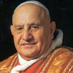 La citation du jour – 761 / Jean XXIII