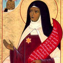 Morceaux choisis – 802 / Thérèse Bénédicte de la Croix