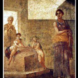 Chemins de traverse – 705 / Euripide