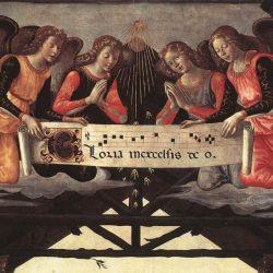 Hors-série – 16 / La Vierge Marie et le Carmel