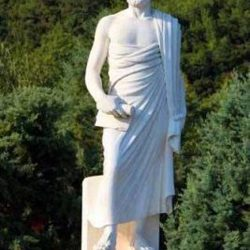 Chemins de traverse – 678 / Aristote