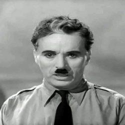Chemins de traverse – 712 / Charles Chaplin
