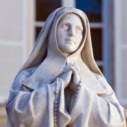 La citation du jour – 787 / Bernadette Soubirous