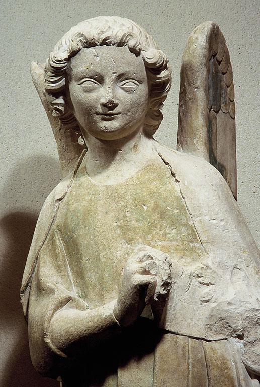 Morceaux choisis – 840 / Bernard de Clairvaux