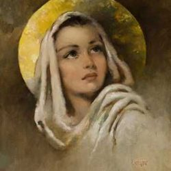 Prier avec Marie – 37 / Juan-Ramon Celeiro
