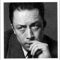 Chemins de traverse – 761 / Albert Camus