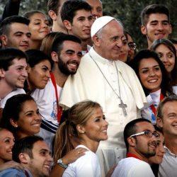 Morceaux choisis – 848 / Pape François