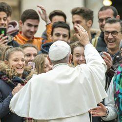 Morceaux choisis – 854 / Pape François
