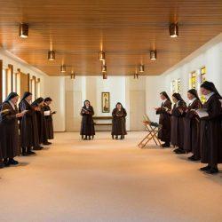 Morceaux choisis – 823 / Thérèse Bénédicte de la Croix