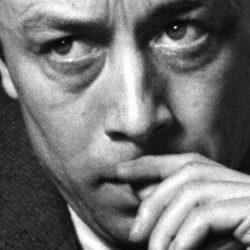 Chemins de traverse – 765 / Albert Camus