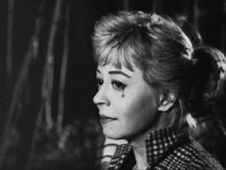 Chemins de traverse – 785 / Federico Fellini