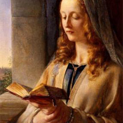 La citation du jour – 844 / Thérèse Bénédicte de la Croix