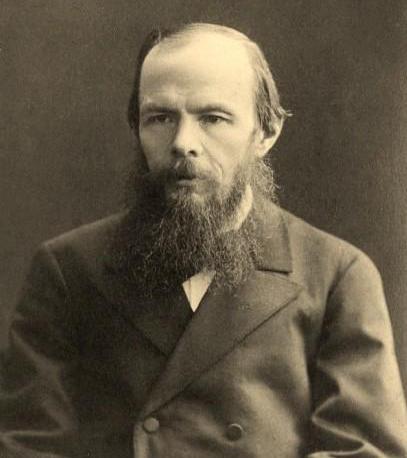 Chemins de traverse – 806 / Fiodor Dostoïevski