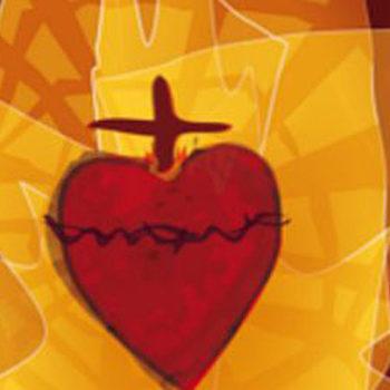 Une étreinte de feu – 347 / Faustine Kowalska