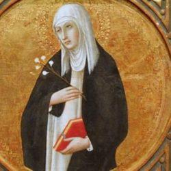La citation du jour – 840 / Catherine de Sienne