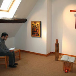 La citation du jour – 845 / Thérèse Bénédicte de la Croix