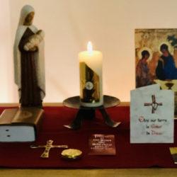 La prière du Rosaire – 17 / Les Mystères glorieux