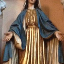 Le chant à Marie – 51 / Comme Marie, ne tardez pas
