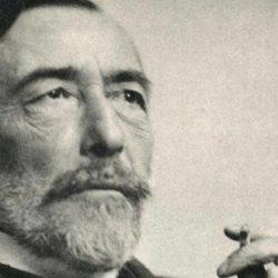Chemins de traverse – 831 / Joseph Conrad