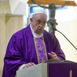 Prier avec Marie – 70 / Pape François