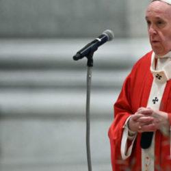 Morceaux choisis – 918 / Pape François