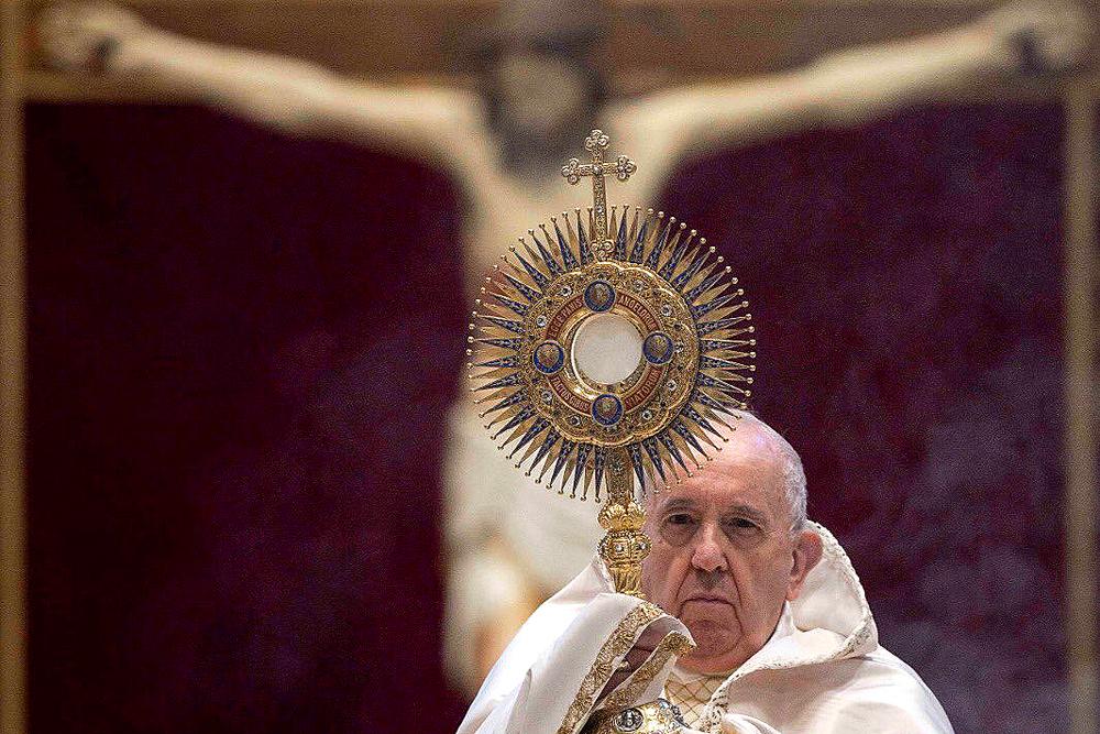 Morceaux choisis – 929 / Pape François